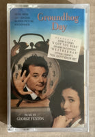 Groundhog Day Cassette Soundtrack SEALED