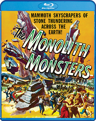 Monolith Monsters