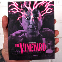 The Vineyard w/SLIP
