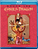 Enter the Dragon USED