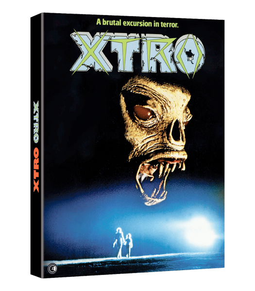 Xtro Limited Edition USED