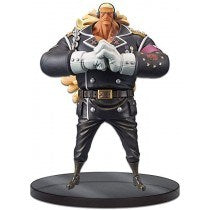 One Piece Stampede the Grandline Men Vol 7 Douglas Bullet