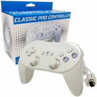 Classic Pro Controller for Wii & Wii-U