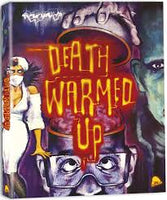 Death Warmed Up USED w/SLIP