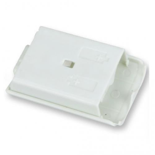 XBOX 360 Battery Shell White