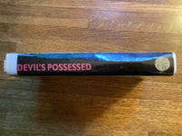 Devil's Possessed VHS