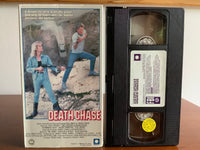 Death Chase VHS (New Star Video)
