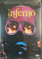 Inferno USED DVD