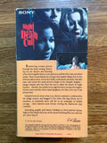 Night of the Death Cult (aka Night of the Seagulls, Blind Dead) VHS