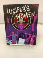 Lucifer's Women w/SLIP