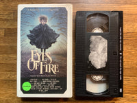 Eyes of Fire VHS (Vestron)