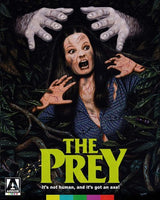 The Prey OUT OF PRINT