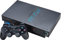 Playstation 2 Console LOOSE