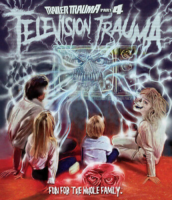 Trailer Trauma 4 USED