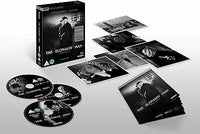 The Elephant Man Collector's Edition 4K UHD Blu REGION B
