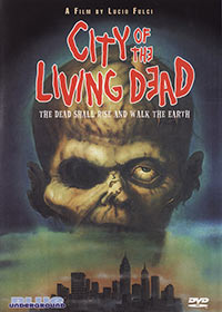 City Of The Living Dead USED DVD