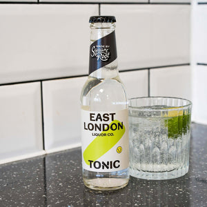 East London Tonic by Square Root