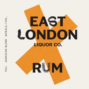 East London Liquor Jamaican Rum