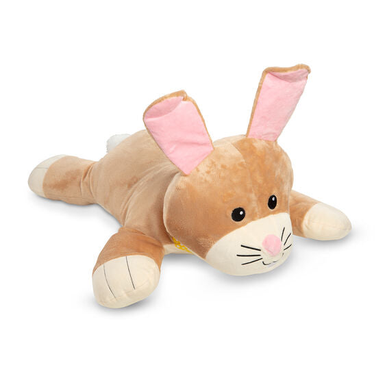 Cuddle Bunny Jumbo Plush Stuffed Animal