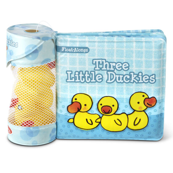 Float-Alongs - Three Little Duckies