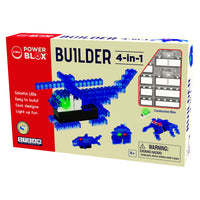 Power Blox Builder | 4-in-1