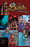 The Saint Chronicles Collection 4