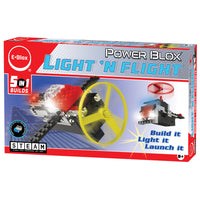 Power Blox Light 'N Flight | 5-in-1
