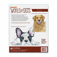Extreme Dot to Dot World of Dots: Dogs