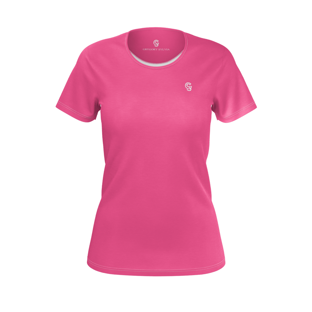 Women's slim fit tee - Gregory Sylvia