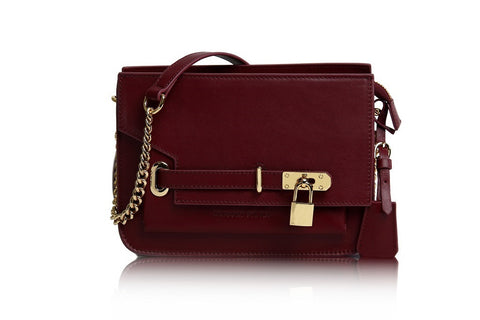 Agnes Crossbody - Gregory Sylvia