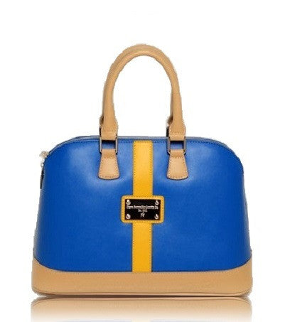 Haute of Gold (blue) - Gregory Sylvia