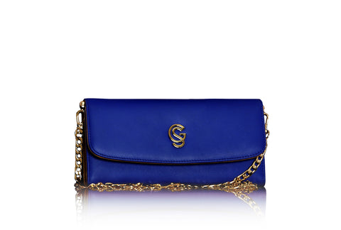 Devereux Chain Wallet - Gregory Sylvia