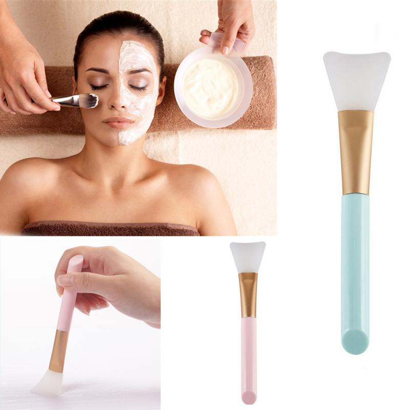 Soft Silicone Mask Brush