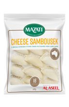 Load image into Gallery viewer, Sambousek Cheese (Frozen) - 18pc