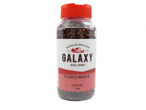 Galaxy Whole Cloves - 400g