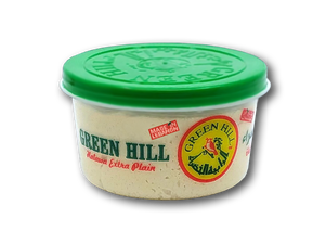 Green Hill Plain Halawa - 454g