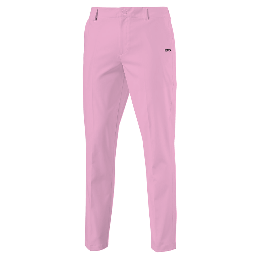 EFX GOLF PANTS - LIGHT PINK
