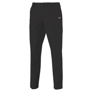EFX GOLF PANTS - BLACK