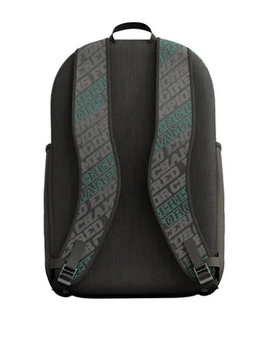 EFX - ENGINEERED FOR CHAMPIONS TEAL BACKPACK