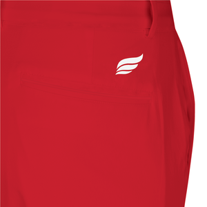 EFX GOLF PANTS - RED