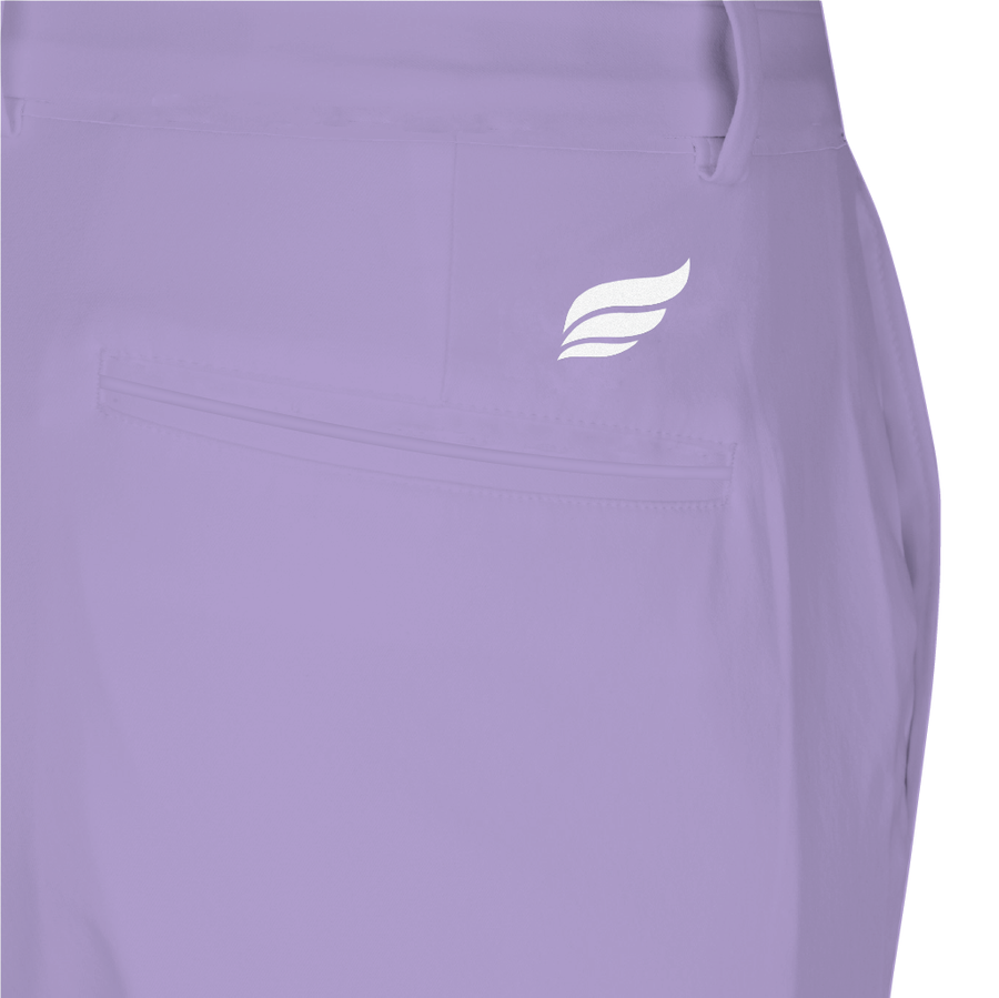 EFX GOLF PANTS - LIGHT VIOLET