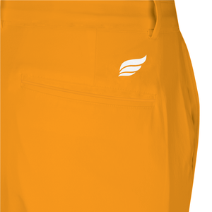 EFX GOLF PANTS - LIGHT ORANGE