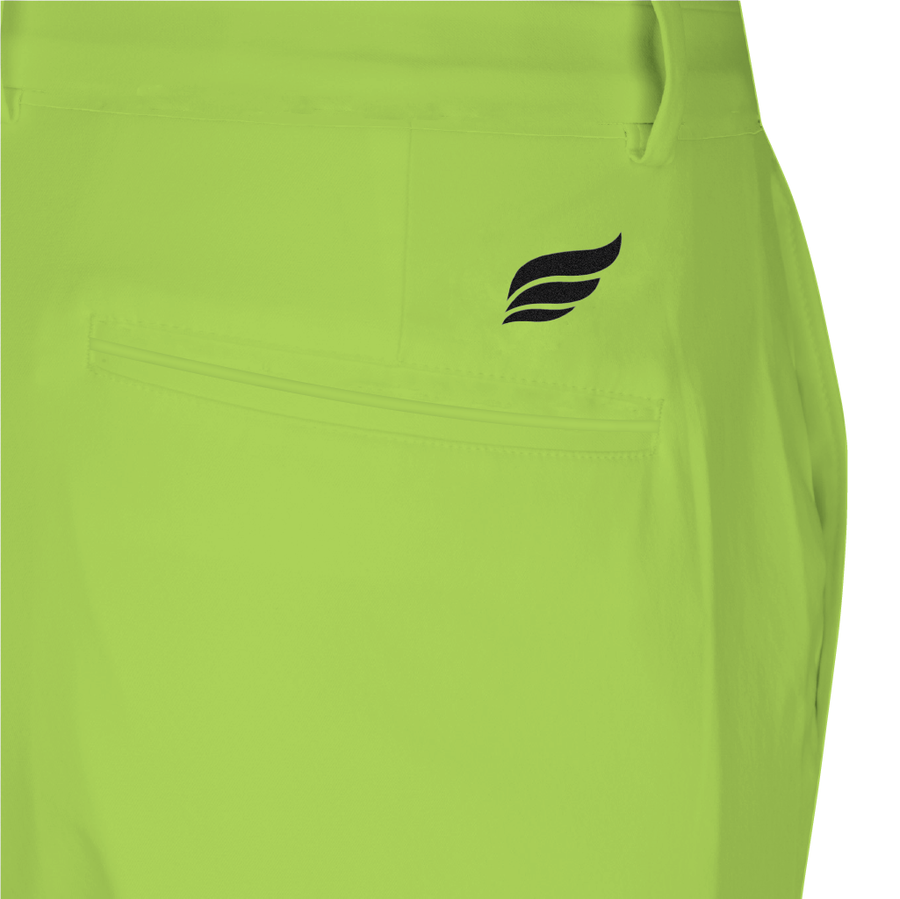 EFX GOLF PANTS - LIME