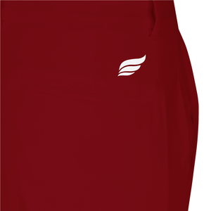 EFX GOLF PANTS - MAROON
