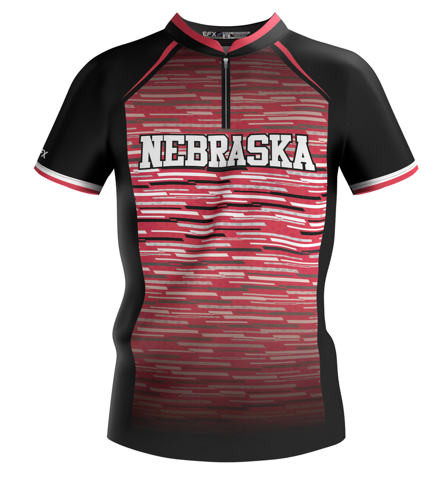 NEBRASKA YOUTH BOWLING PARTNERSHIP - CAMINES RED