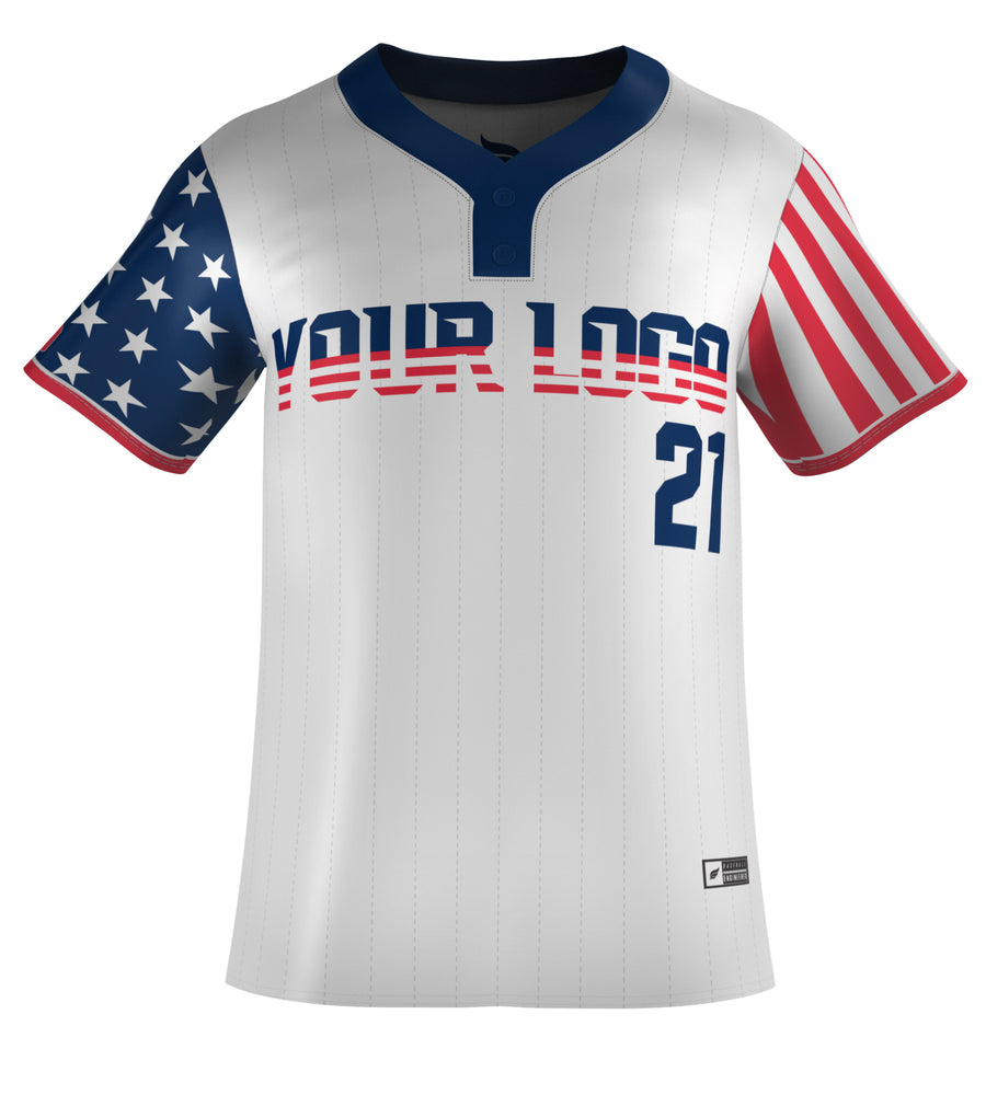 EFX Baseball/Softball - Patriotic