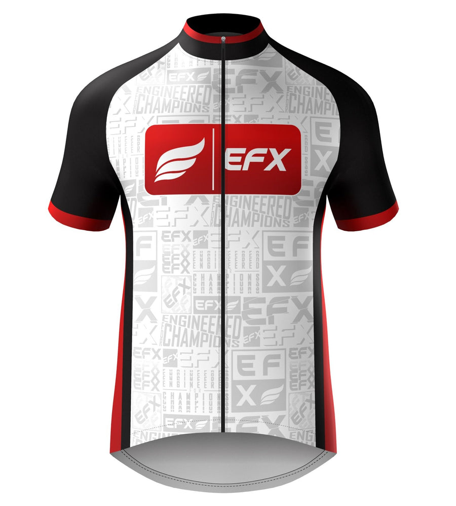Cycling - EFX Collage
