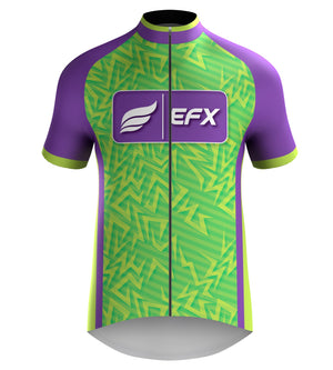 Cycling - EFX Squiggs