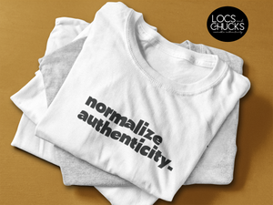 Normalize Authenticity TEE
