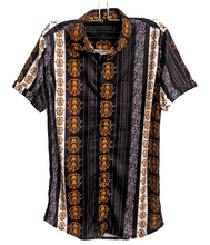 Load image into Gallery viewer, Crown Royal Culture Stripes Shirt for Men